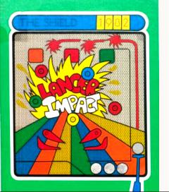 1982 shield lancer impact year book