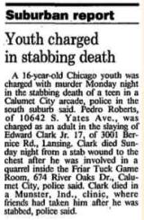 clark murder