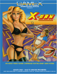 xman cover