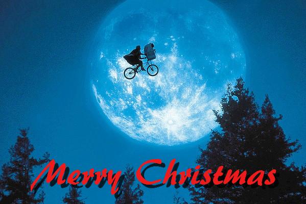 ET Moon Ride