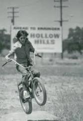 bike kid