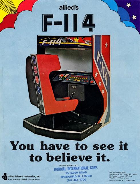 F114 Flyer