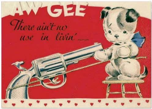 val gun