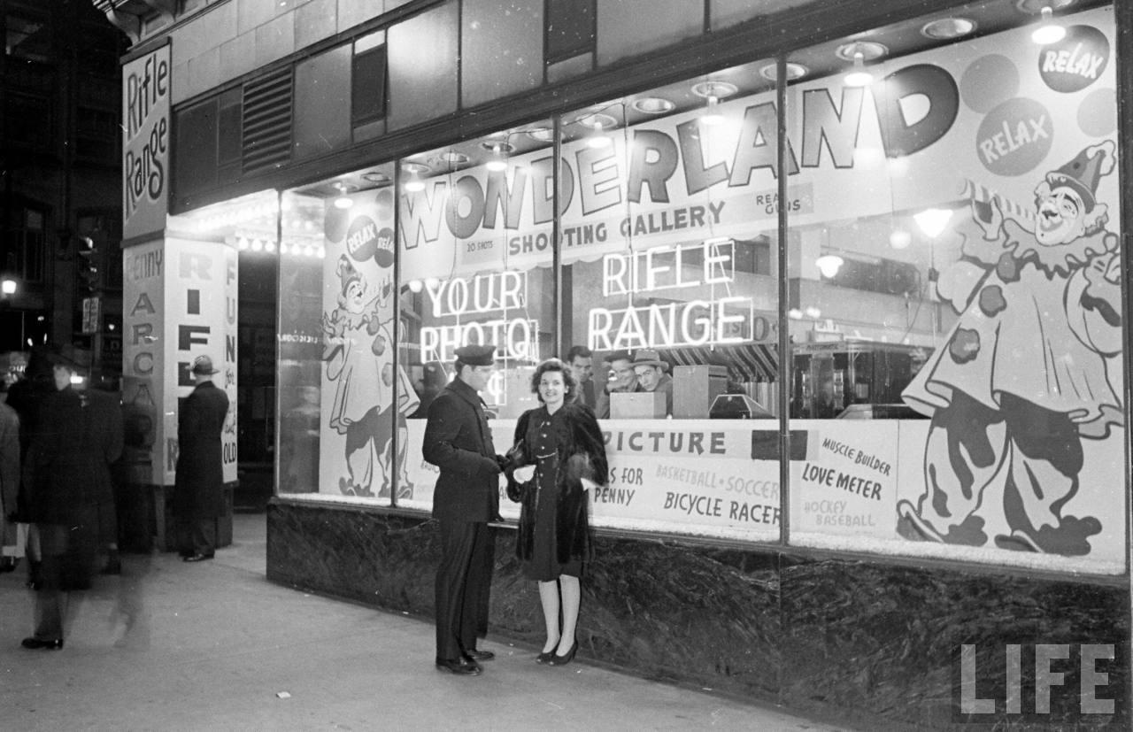 Kansas City_s Wonderland Arcade in the late 1960 (14)