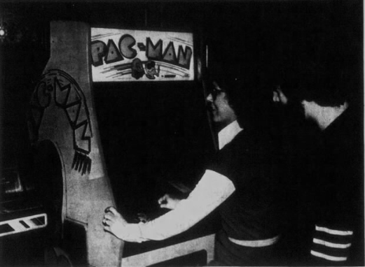Hexbyte  News  Computers Pac stance march 1982 indiana