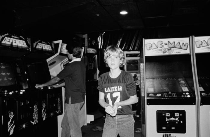 chuck e cheese san mateo 1981