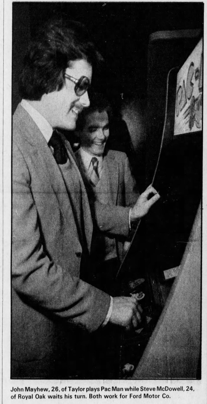 Hexbyte  News  Computers Detroit_Free_Press_Fri__Mar_20__1981_