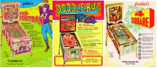 doodle bug line up
